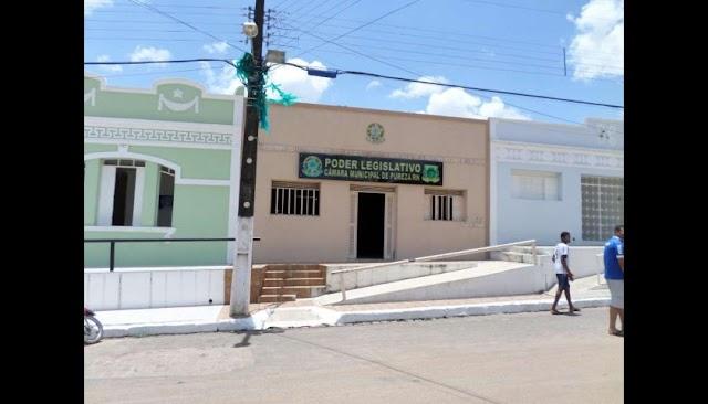 PUREZA: UMA CAMBADA DE FICHA-SUJA