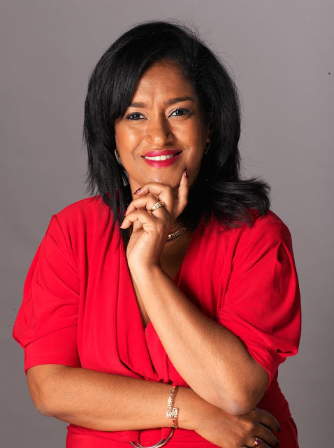 Does Esther Passaris Live In The Intercontinental Hotel? Shocking Leaked Audio