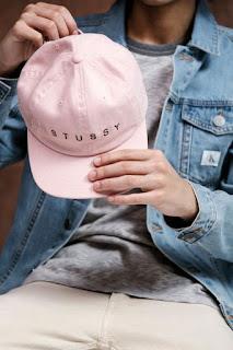 topi simple dan keren