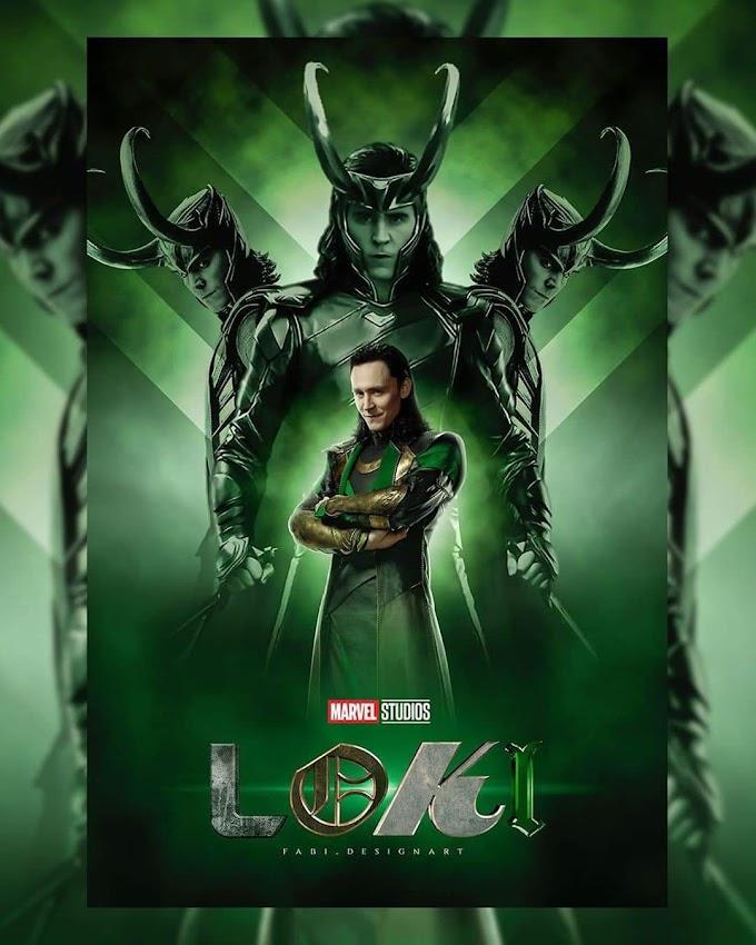 Loki (dublado)