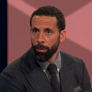 Rio Ferdinand advises Christian Eriksen not to play again after collapse