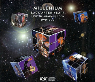 Millenium Back After Years Live In Krakow