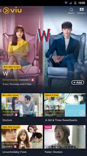 Download Aplikasi Viu Premium