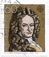 Selo Gottfried Wilhelm Leibniz