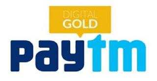 free paytm offer get Free Digital Gold Worth Rs.20