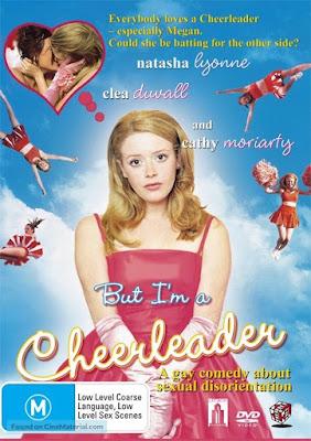 Sección Yuri de Película: Pero si soy cheerleader