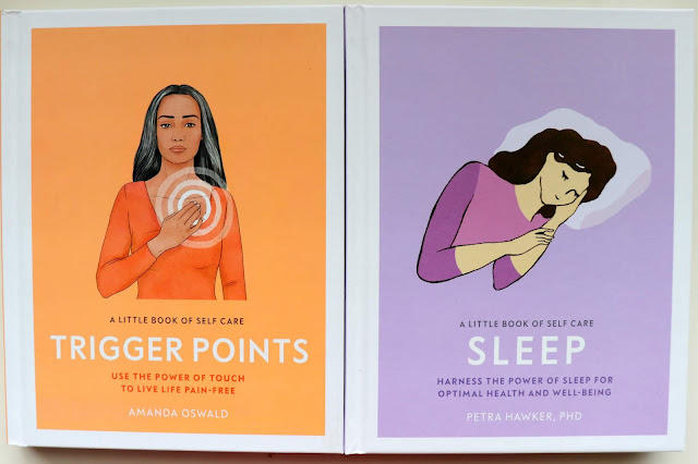 dk canada books self care trigger points and sleep