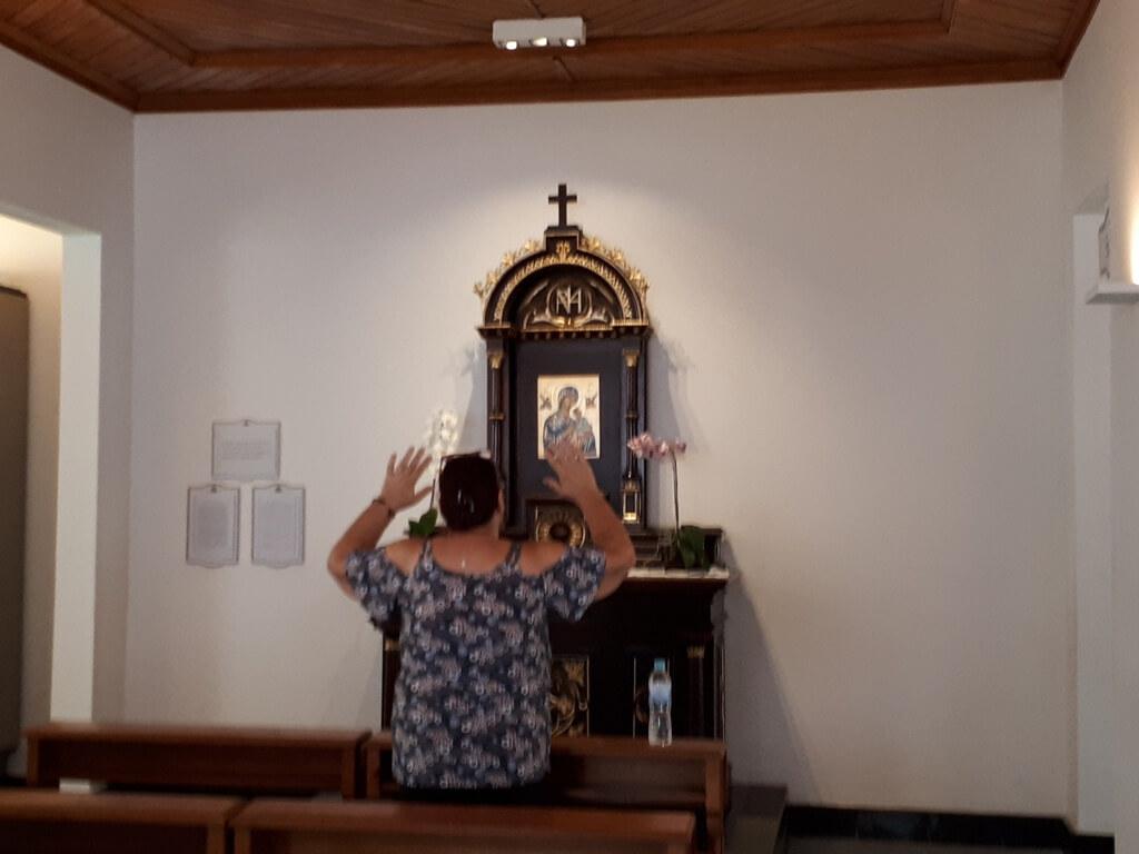 Memorial Redentorista em Aparecida
