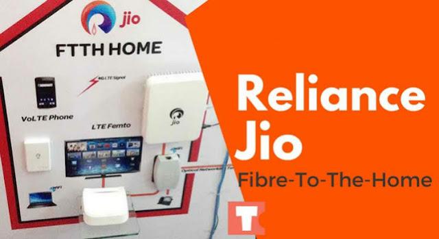 jio fibre broadband