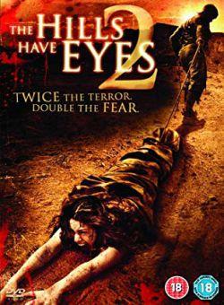 Ngọn Đồi Có Mắt 2 - The Hills Have Eyes 2 (2007)