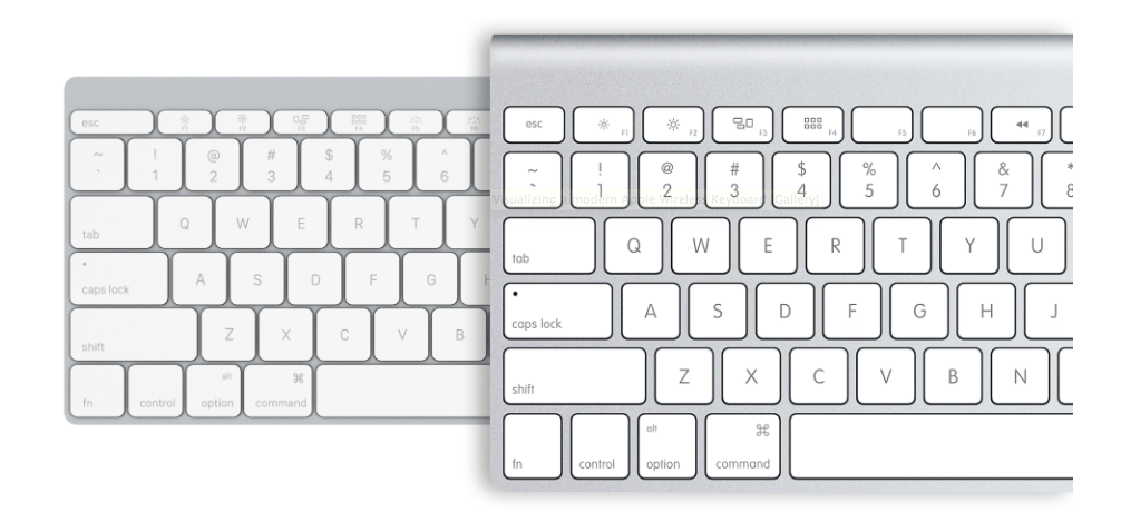 Tanya Apple: Galeri Prediksi Apple Wireless Keyboard