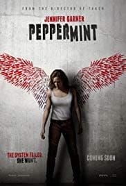 فيلم Peppermint 2018