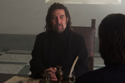Ciaran Hinds in Silence (19)