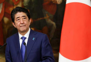 japan-pm-strongly-urges-n-korea-to-refrain-from-further-provocative-actions