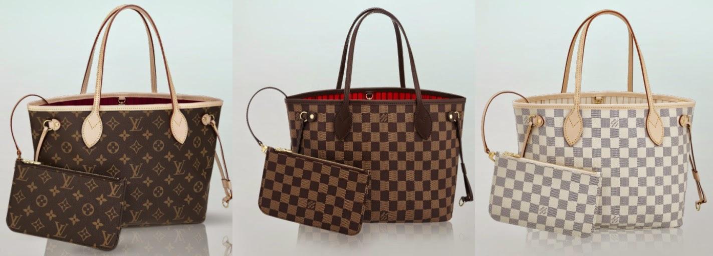 Louis Vuitton Bag Price Increase !!! (End of Sept 2014)