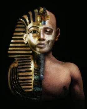 History With Herstory King Tutankhamun