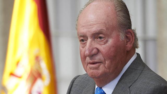 España: Una amiga del rey emérito Juan Carlos I admite ser su testaferro en una grabación