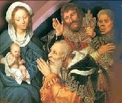Cantos para missa da Epifania do Senhor-Folia de Reis
