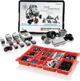 Lego Mindstorms Ev3 Education Vs Home Edition 31313 Tech Age Kids Technology For Children