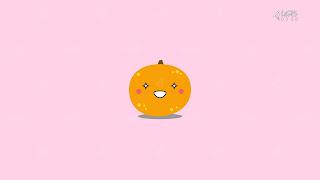 Happy Orange B