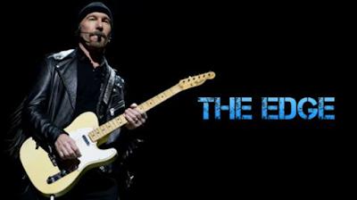 The edge biography