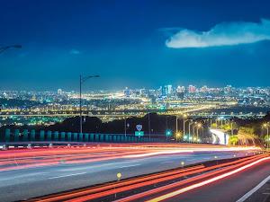 Vocabulario del tráfico y seguridad vial - lista de +180 palabras en inglés y español