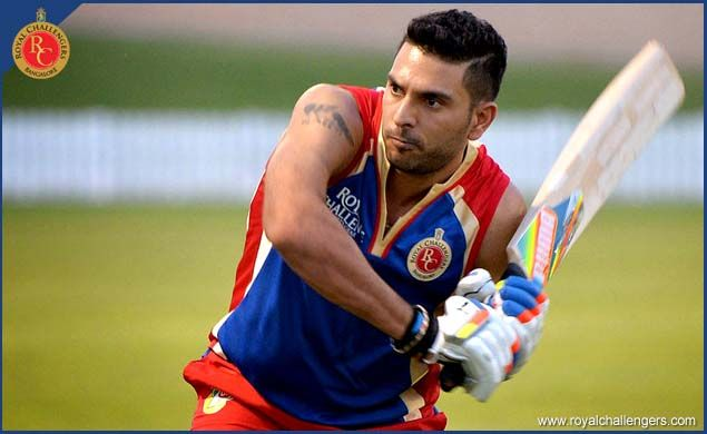 Yuvraj Singh HD Wallpaper