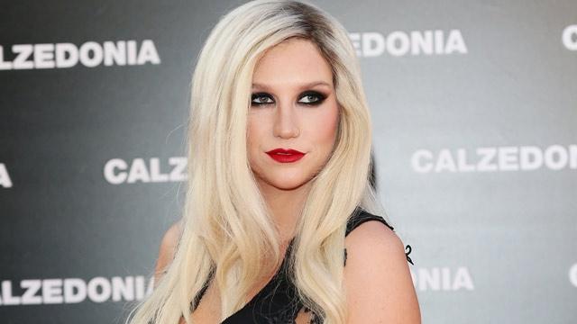 Kesha Batalla Para Lanzar Nueva Música