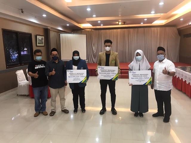 Dewas BPJS Ketenagakerjaan Jalin Silaturahmi Dengan Serikat Pekerja