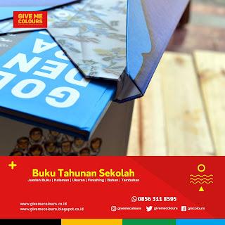Percetakan Surabaya , Buku Tahunan , Give Me Colours , Jasa Desain Grafis , Jasa Fotografer , Paket Buku Kenangan , Percetakan Kalender