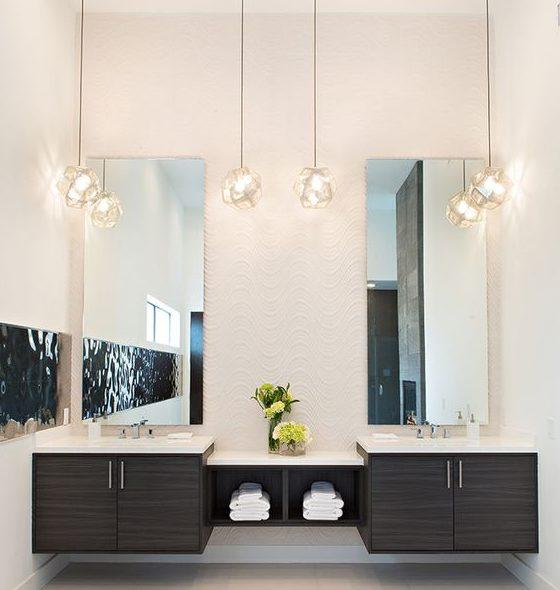 Bathroom Lighting Options modern options for quality bathroom lighting - the awesome design !