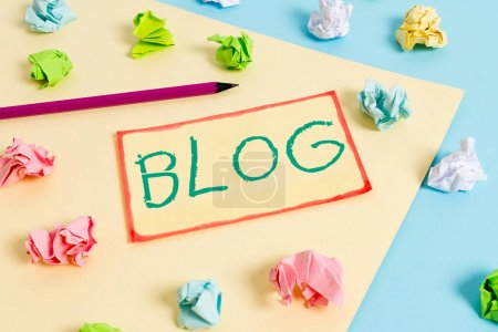 Get into the premise of your post to make it relevant to your readers, A catchy title that is relevent images that pulls your into your post.
