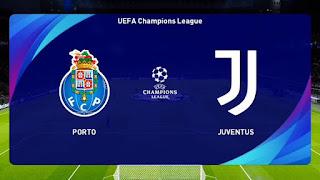 مشاهدة مباراة يوفنتوس ضد بورتو 9-3-2021 بث مباشر في دوري أبطال أوروبا