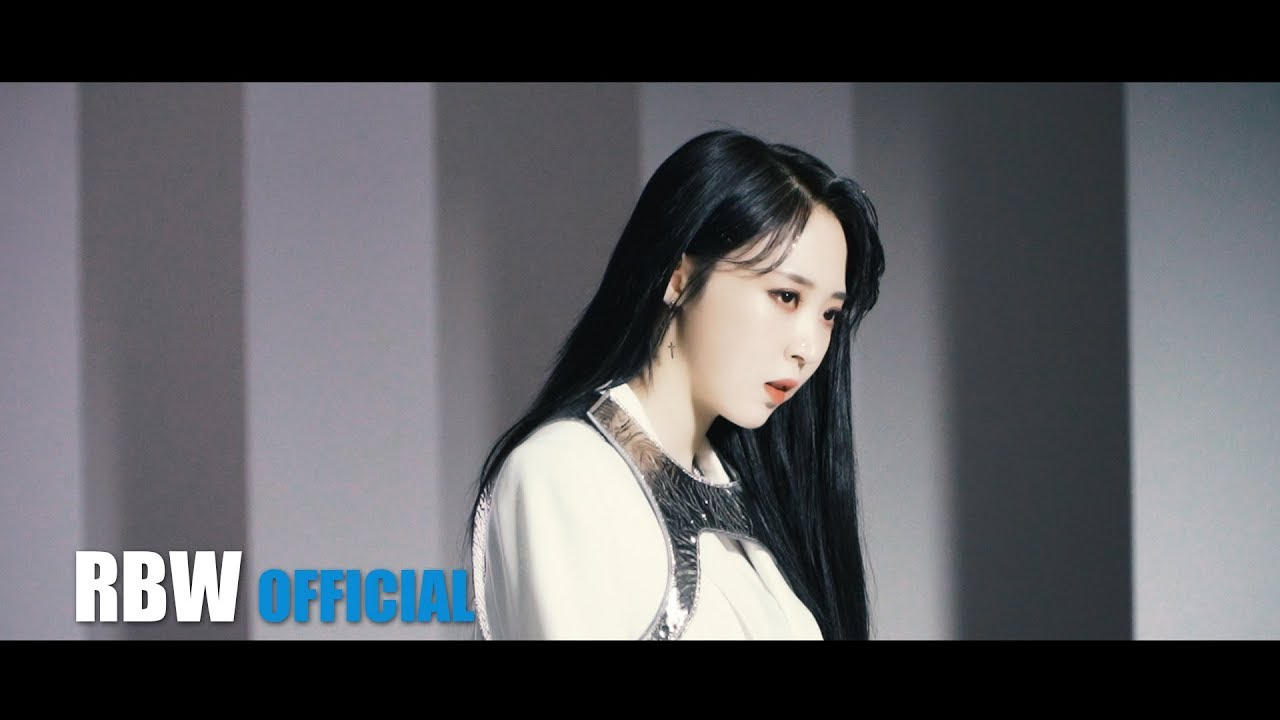 MoonByul , Mamamoo , Eclipse , MV , 1080p , Kpop, 2020