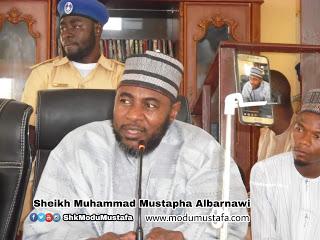 Nasiha 20 Ramadan 2019 | Sheikh Muhammad Mustapha