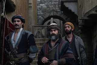 Barbaros Brothers Series With English Subtitles