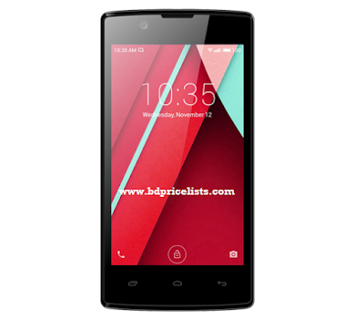 symphony-e58-mobile-front-view-and-its-price-in-bangladesh