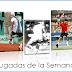 116º ANIVERSARIO COPA DISTRIBUIDORA MATIAS: LAS JUGADAS DE LA SEANA #3 Y #4