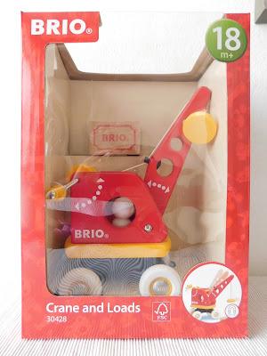 Brio Holzspielzeug