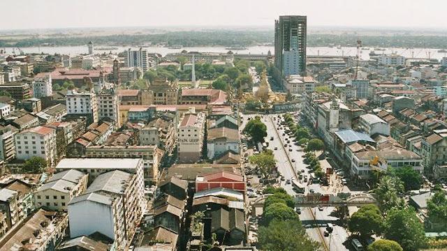 Se registra una explosión en la Embajada de EE.UU. en Birmania