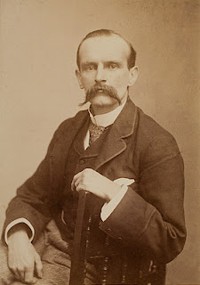The man who brought us together and gave us the name Nigeria, Lord Lugard.