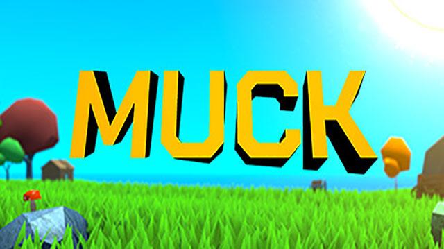 تحميل لعبة Muck