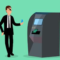 Modus Setor Tunai Uang Palsu di ATM