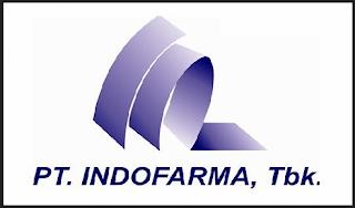 Lowongan Kerja BUMN Terbaru Tingkat SMA SMK PT Indofarma (Persero) Tbk