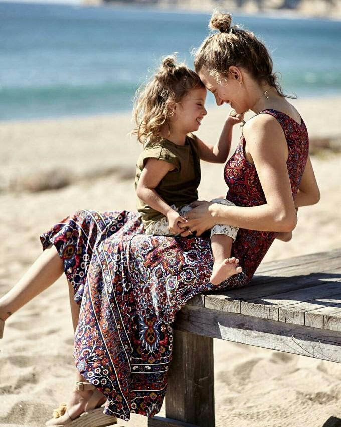 Você não precisa desistir de tudo para ser mãe