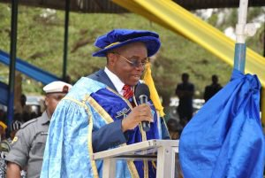 ABSU Appoints Prof. James Ortese Iorzua Ayatse as Chancellor
