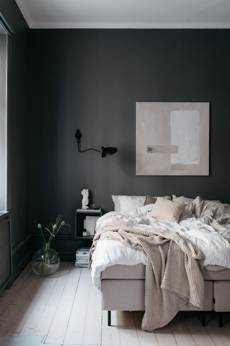 Pinterest Minimalist Bedroom