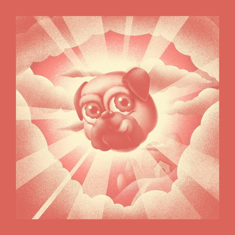 CHOILB – PUG LIFE 1/4 – EP