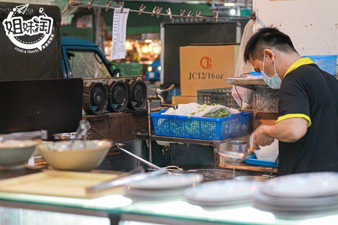 懷鄉風味素食麵-三民區素食料理推薦