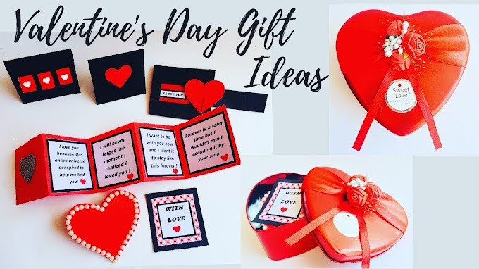 10 Best Valentines Day Gift Ideas for Him - Feb 14th Valentines Day 2020